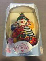 Babi Corolle Clown 40cm Puppe 1995 Vintage Doll Ovp NrfB Clown Decouverte 51056