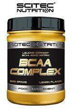 Scitec Nutrition BCAA Complex 300g Leucine Bcaa Amino Acid Matrix - Free P&P
