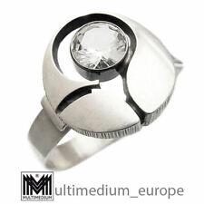 Sten & Laine, Turku montaña cristal brazalete Finlandia 925 pulsera plata 🌺 🌺 🌺 🌺 🌺