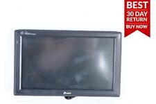98-05 MERCEDES W163 ML350 FRONT LEFT DRIVER HEADREST LCD TOUCH SCREEN A27 OEM