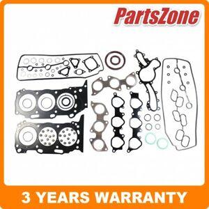 VRS Cylinder Head Gasket Set Fit for Toyota Prado 1GRFE GRJ120 4L V6 03/03-10/09