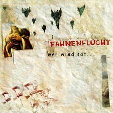 Bandiere fuga chi semina vento... CD (2006 outrock)