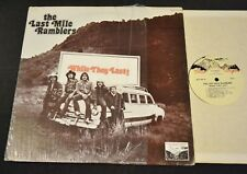 EARLY Junior Brown The Last Mile Ramblers Blue Canyon 406 While They Last