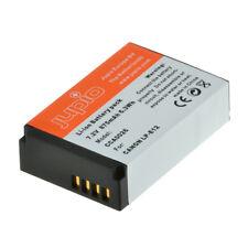 Batteria cp.Canon LP-E12/NB-E12 (EOS 100D M M2 M10)