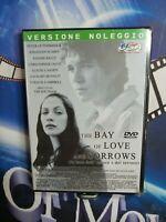 The Bay Of Love AND SORROWS La baia dell amore e del terrore *dvd*nuovo