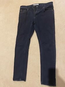 Country Road denim mens jeans size 34 - 32