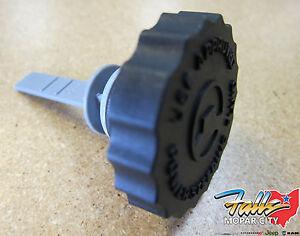 2002-2010 Chrysler Dodge Ram Challenger Power Steering Reservoir Cap Mopar OEM
