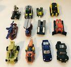 Transformers Armada Minicon Lot of 12 Destruction Sea Adventure Team 90% Comp