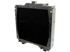 RADIATOR FOR NEW HOLLAND TL80 TL90 TL100 TRACTORS.