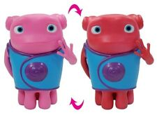 Dreamworks HOME 4 Inch Colour Changing Figure - Oh Red