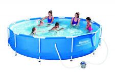 Runde Quick-Up-Pools für Erwachsene 366cm Durchmesser