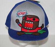 Anime Super Domo Baseball Trucker Snap back Hat Cap New Tags OSFA