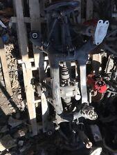 Bmw 320 D Rear Axle Diff Hub Drive Shaft Complete 2017