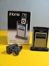 iHome wake , sleep, and charger for your iPod