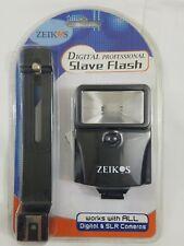 Zeikos  ZE-DS12 Shoe Mount Flash