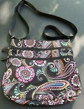 Vera Bradley Crossbody Hipster Purse Bag