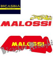 6950 - FILTRO ARIA MALOSSI 50 2T PIAGGIO VESPA LX - S - PRIMAVERA - SPRINT