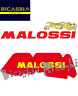 6950 - AIR FILTER MALOSSI 50 2T DERBI ATLANTIS BULLET GP1 OPEN VARIANT