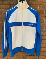 Adidas vintage track jacket-Size M