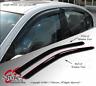 Vent Shade Window Visors 2DR For Honda Civic 01-05 2001-2004 2005 2pcs DX LX EX