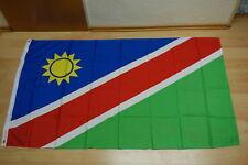 Fahnen Flagge Namibia Neu - 90 x 150 cm