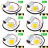 LED Driver High Power Supply Waterproof / LED SMD Chip Bulb 10W20W30W50W70W100W