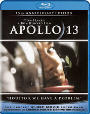 APOLLO 13 (15TH ANNIVERSARY EDITION) (BILINGUAL) (BLU-RAY) (BLU-RAY)