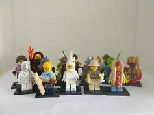 LEGO Minifigures Series 13 (71008) - Select Your Character