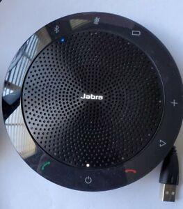 Jabra PHS002W Speak 510 Wireless Bluetooth or USB Portable Speakerphone 7510-109