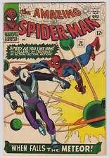 L7373: Amazing Spiderman #36, Vol 1, Fine Condition