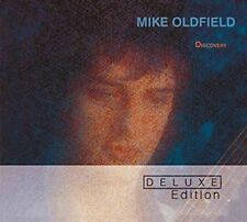 Discovery 0602547465795 by Mike Oldfield CD With DVD