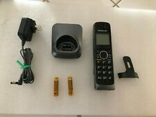 PANASONIC KX-TGA660 DECT 6.0 PLUS CORDLESS HANDSET for  KX-TG6641B TG6641 B