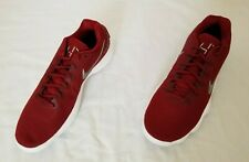 Mens Size 16.5 Maroon Nike Hyperdunk Low Basketball Shoes 942774-602
