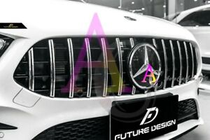 Mercedes-Benz W177 (A class) - GTR style High Quality front Grille