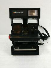 POLAROID SUN 660 AUTO FOCUS CAMERA