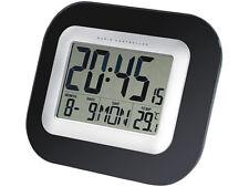 Horloge digitale radiopilotée à grand affichage - Infactory