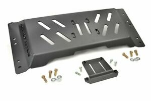Rough Country High Clearance Skid Plate (fits) 1997-2006 Jeep Wrangler TJ