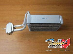 2008-2011 Chrysler Town & Country Dodge Caravan A/C Evaporator MOPAR OEM