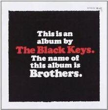 The Black Keys - Brothers (NEW CD)