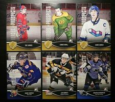 2012-13 12/13 IN THE GAME ITG Heroes & Prospects #1 to #150 You Pick Finish Set