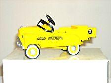 Hallmark Kiddie Car Classics Murray Yellow Dump Truck/Limited Edition/Qhg9012