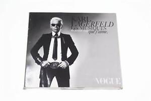 Karl Lagerfeld Presents Les Musiques Que J'Aime 602498425770 2CD A14405