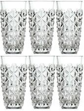 RCR Crystal Highball Glass Drinking Glassware