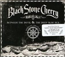 Black Stone Cherry - Between the Devil & the Deep Blue Sea [New CD]