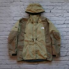 Vintage North Face Summit Series Goretex XCR Mountain Parka Jacket Womens