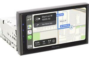 "Pioneer DMH-WC5700NEX 1 DIN Digital Media Player Modular 6.8"" HD Capacitive LCD"