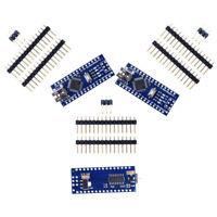 3pcs x Nano V3 Modul ATMega328 P CH340G 16MHz mini USB kompatibel Arduino D7T4