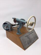 Vintage German Hohm Automotive Training Model Steering Demonstration