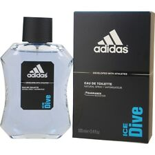 Adidas Ice Dive by Adidas EDT Spray 3.4 oz
