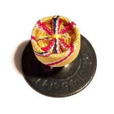 """WWII US ASIATIC PACIFIC CAMPAIGN MEDAL ROSETTE """"MADE IN FRANCE"""" USMC USN ARMY"""